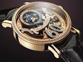 FIYTA 中國六十年華誕 限量手錶