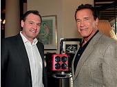 BUBEN & ZORWEG 贊助Arnold慈善基金會
