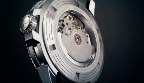 天梭Powermatic 80機芯有超過3日動能 CP值讓人滿意