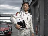 Felix Baumgartner  ZENITH的極限競速