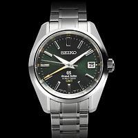 SEIKO Grand Seiko Hi-beat 36,000 GMT