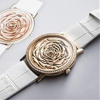 【情人節特輯】送給她的禮物-女性手錶篇