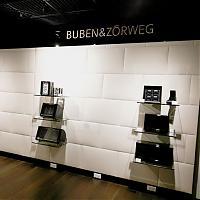 BUBEN&ZORWEG 全新品牌概念店揭幕