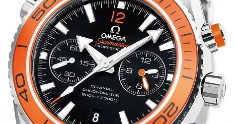計時碼錶面盤格局類型