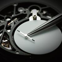 腕錶「神祕」顯時介紹