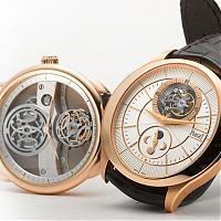 技術之上決勝設計 飛行陀飛輪腕錶傑作 HERMÈS·PIAGET