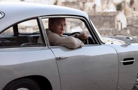 [007電影] 影史中的傳奇特務,盤點歷代龐德御用手錶