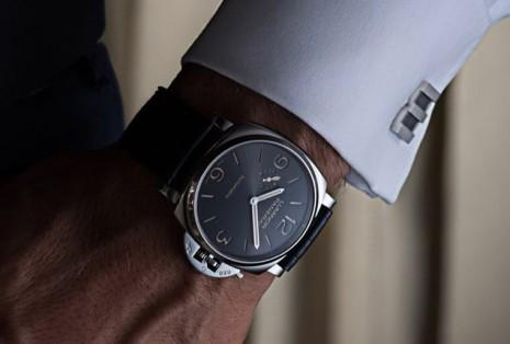 小心!4種容易被忽略卻可能刮傷手錶的情境