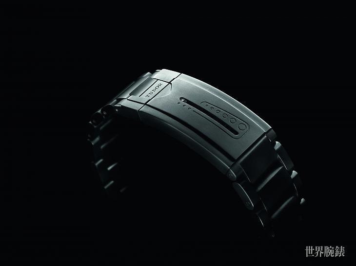 Pelagos LHD是帝舵帮左撇子或惯用右手戴表人士打造