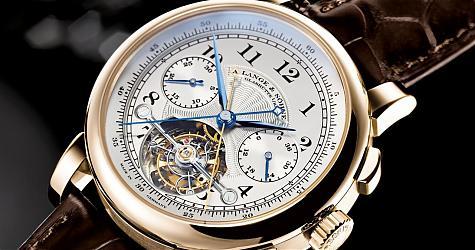 德系腕錶的代表元素有哪些?