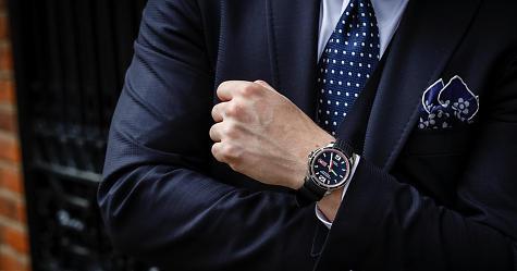 [錶搭] CHOPARD 點燃優雅的熱情