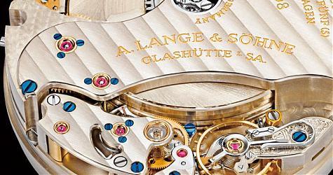 多日鍊腕錶關鍵技術