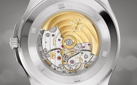 手錶機芯搭載矽游絲有什麼好處?