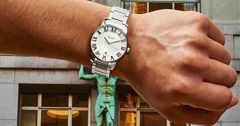 TIFFANY&Co.不容錯過的百搭女錶