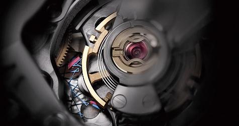 高震頻腕錶有何厲害