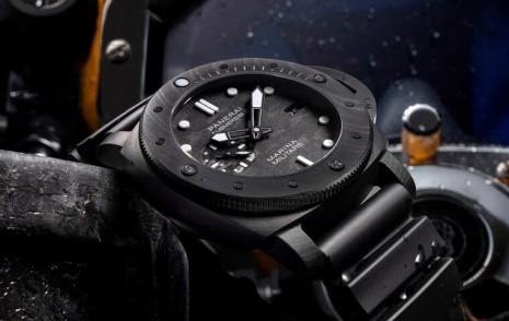 Radiomir、Luminor、Luminor Due和Submersible分不清嗎,教你分辨沛納海各系列手錶訣竅
