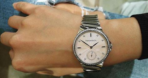 為什麼女生都想要一只鑽錶