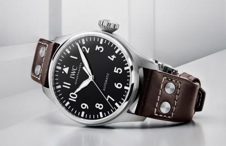 除了葡萄牙、飛行員之外,帶你快速了解IWC手錶全系列