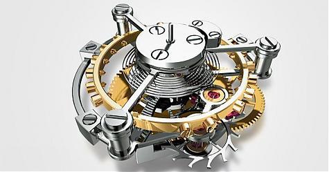 陀飛輪是什麼意思?鐘錶界何時發明這項功能