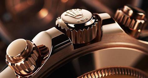 勞力士製錶有哪些主要材質?