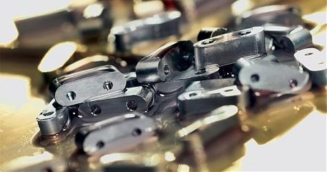 金屬鍊帶是怎麼製造的