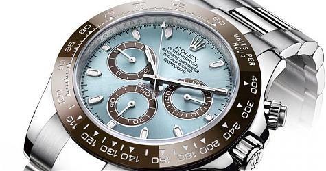三大主流運動錶特徵