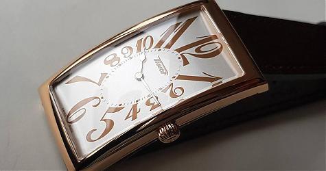 專家聊錶:見證百年經典——天梭Heritage Prince