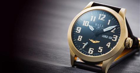 平實價位的青銅首選 BALL WATCH Engineer III Bronze Star