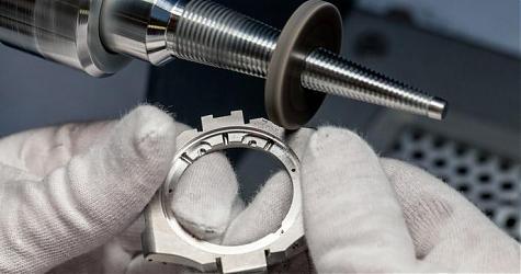 錶王都怎麼幫手錶拋光的