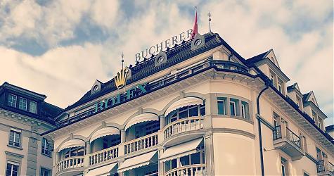 歐洲精品集團Bucherer 收購美國最大零售品牌Tourneau