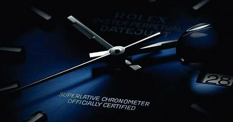 勞力士Superlative Chronometer頂級天文台認證代表什麼?
