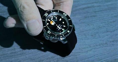 真正派上用場的潛水機能 寶珀五十噚MIL-SPEC復刻腕錶