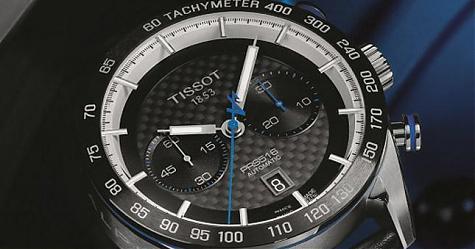 點燃你的藍血賽車魂 天梭PRS 516系列Alpine車隊腕錶
