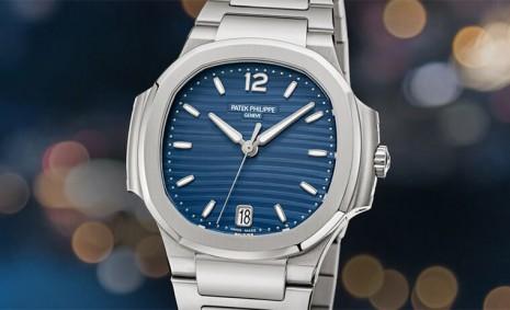 女錶占PP手錶比例將近4成 百達翡麗女錶重要性從這幾點可看出