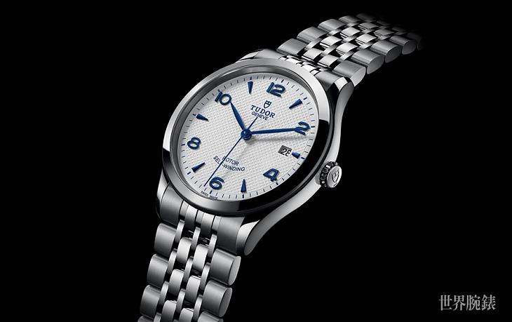 Basel 2018:款式很豐富的斯文新系列 帝舵1926腕錶
