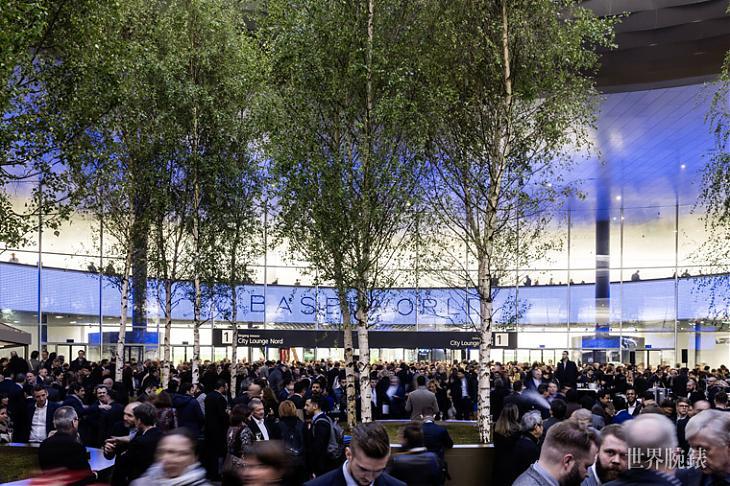 專家分享-巴塞爾錶展的未來岌岌可危