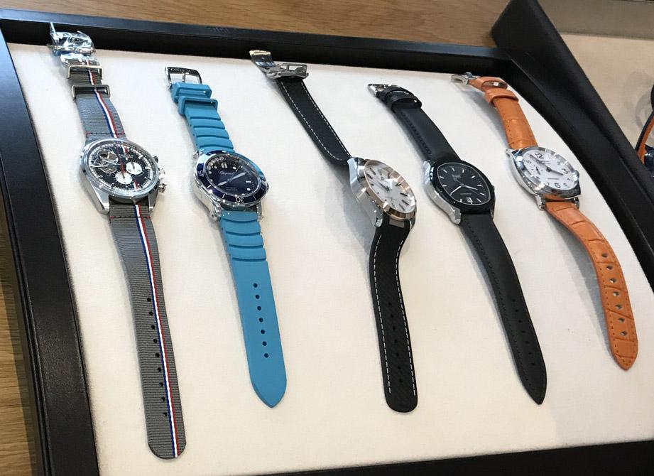 影響腕錶價差的基本因素