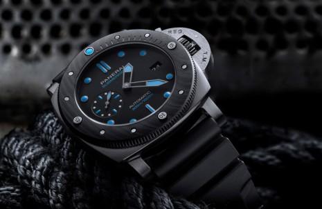 沛納海潛水錶早期有軍錶色彩 後來才慢慢演進變成機械錶人氣品牌