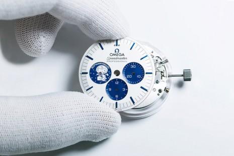 OMEGA維修中心保養歐米茄手錶價格是多少?