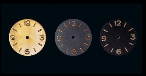 沛納海Radiomir和Luminor夜光物料分別是何時發明的?