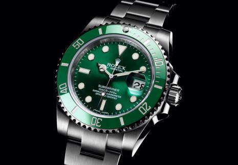 為何勞力士綠水鬼都要超定價或配錶才能到手
