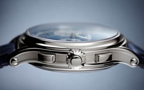 Platinum材質超珍貴 哪些高級品牌有出鉑金手錶