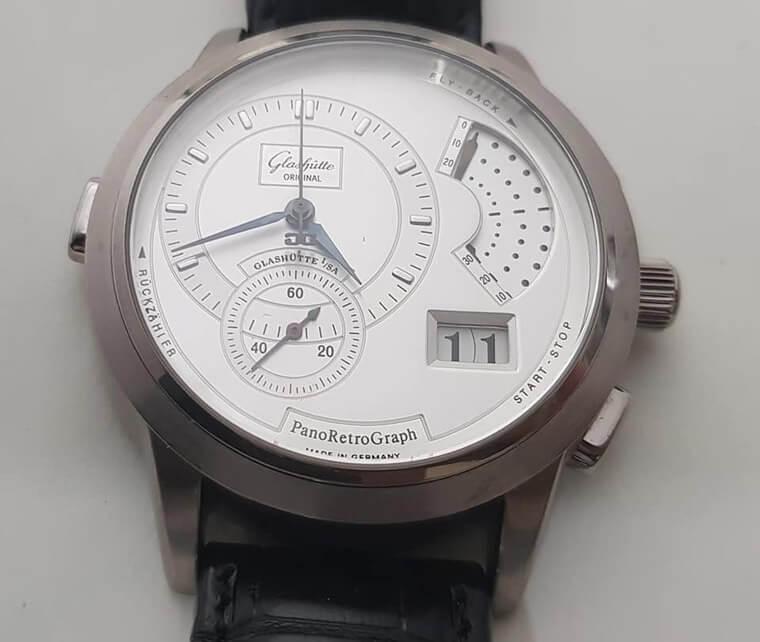 手表品牌的功力如何 从计时表功能可以看得出来