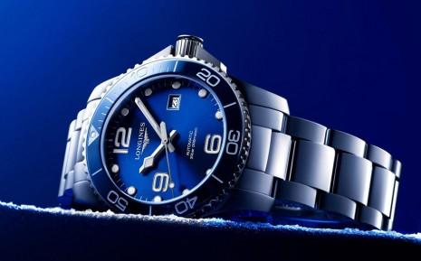 防水性比較高的潛水錶通常都會有這種重要設計