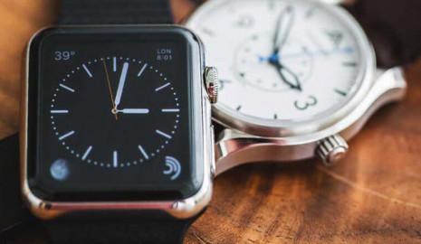 1萬元預算推薦 Apple Watch、機械錶、石英錶或光動能手錶你會怎麼選?