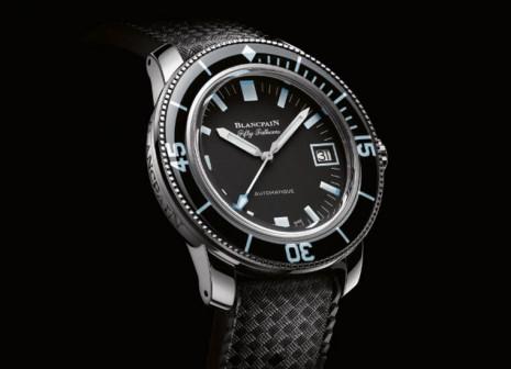 換上Only Watch 2019年代表色  寶珀五十噚Barakuda復古潛水錶多了點現代感