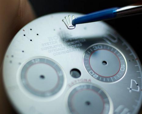 認識ROLEX這五大製錶原則,你也是一位勞力士通了
