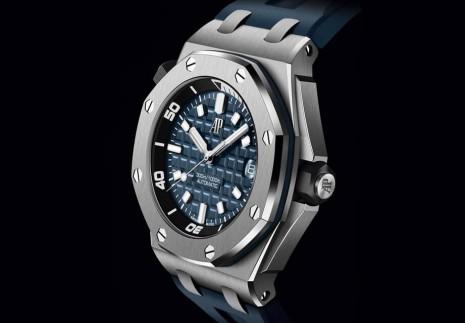 愛彼ROO運動錶為什麼命名為Offshore離岸型?