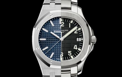 60萬元不鏽鋼運動錶推薦 雙P各有各的代表作
