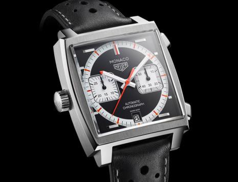 泰格豪雅Monaco五十週年限量紀念錶在日本東京推出第四彈作品